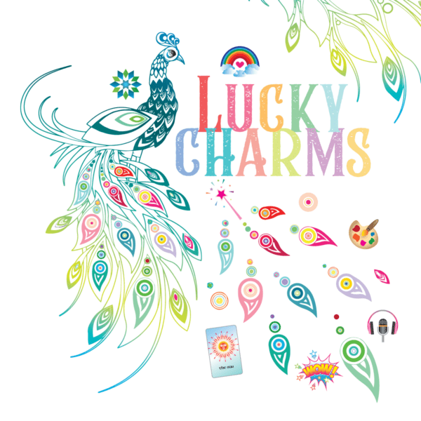 Lucy Interior Design, Lucy's Luck Charms hero