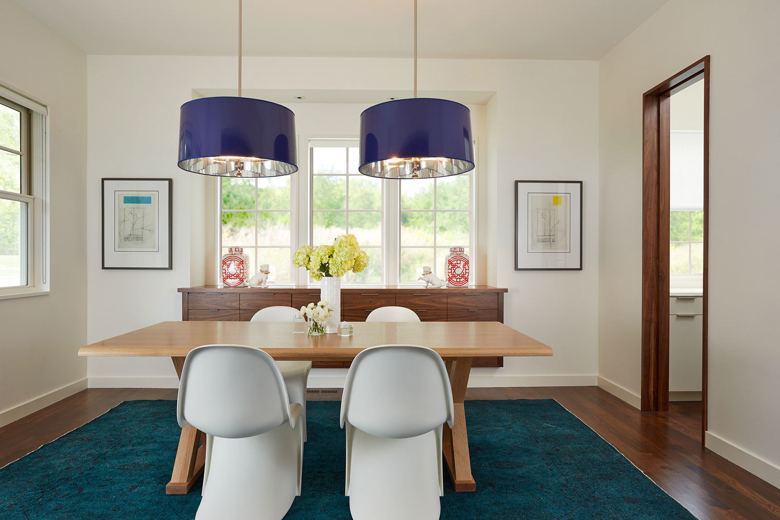 Lucy Interior Design, Crocus Hill