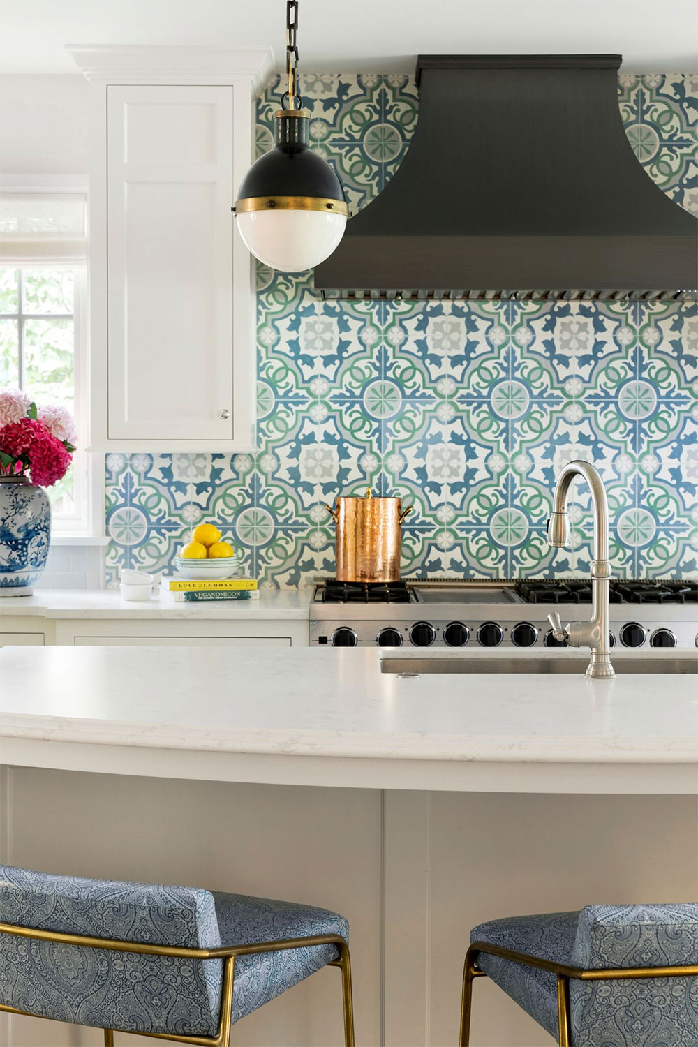 Lucy Interior Design, Traditional Mediterranean