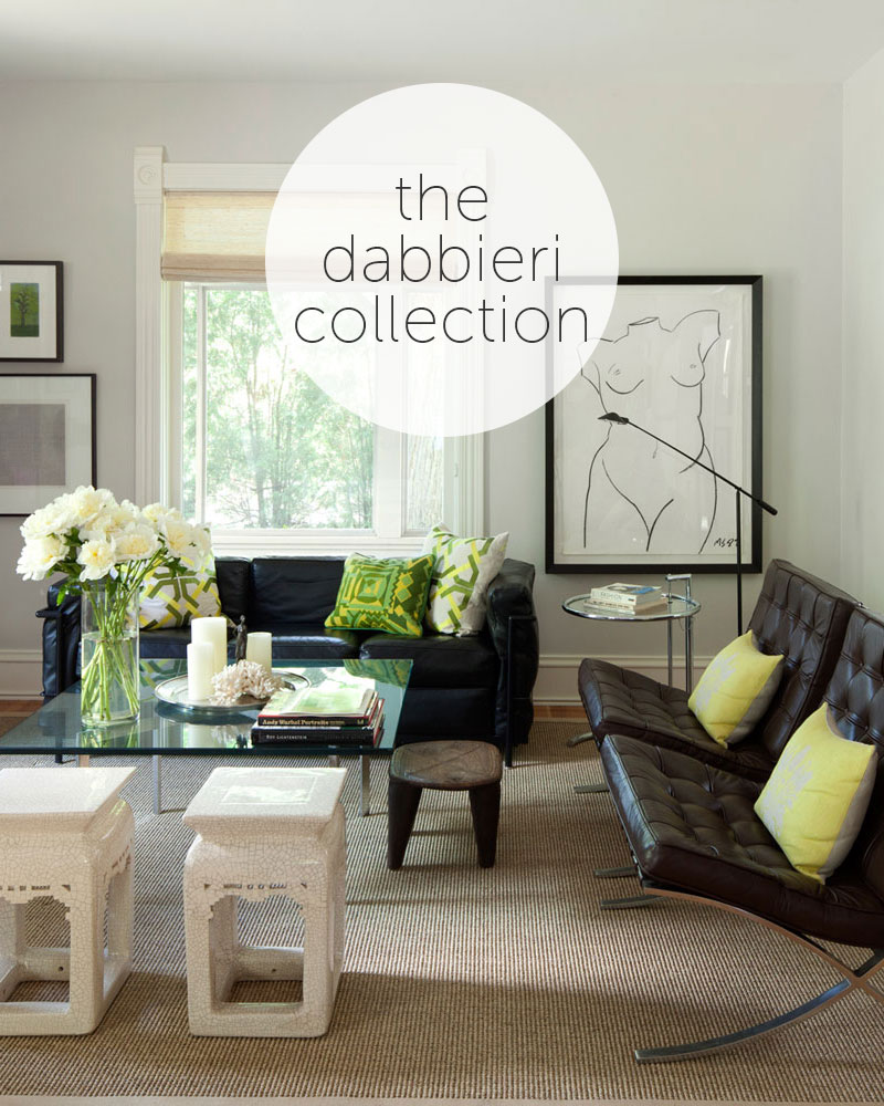 Dabbieri Collection